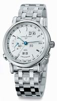 Ulysse Nardin GMT +/- Perpetual 38.5mm Mens Wristwatch 320-22-8