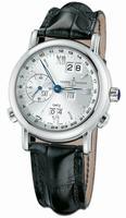 Ulysse Nardin GMT +/- Perpetual Mens Wristwatch 320-22/31