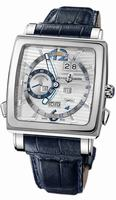 Ulysse Nardin Quadrato Perpetual Mens Wristwatch 320-90/91