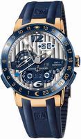 Ulysse Nardin El Toro Perpetual Calendar Mens Wristwatch 326-00-3
