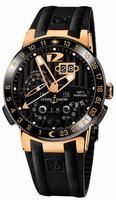 Ulysse Nardin El Toro Perpetual Calendar Mens Wristwatch 326-03-3