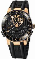 Ulysse Nardin El Toro Perpetual Calendar Mens Wristwatch 326-03