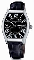 Ulysse Nardin Ludovico Perpetual Mens Wristwatch 330-48/52