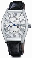 Ulysse Nardin Ludovico Perpetual Mens Wristwatch 330-48