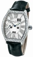 Ulysse Nardin Perpetual Calendars Mens Wristwatch 330-49