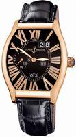 Ulysse Nardin Perpetual Calendar Ludovico Mens Wristwatch 336-48-42