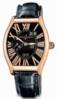 Ulysse Nardin Ludovico Perpetual Mens Wristwatch 336-48/52