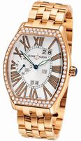 Ulysse Nardin Perpetual Calendars Mens Wristwatch 336-49-8