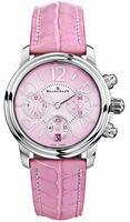 Blancpain Camelia Flyback Ladies Wristwatch 3485F.1141.53B