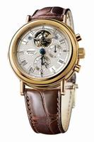 Breguet Classique Grande Complication Mens Wristwatch 3577BA.15.9V6