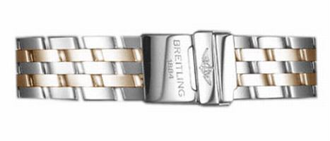 Breitling Bracelet - Pilot Watch Bands  357C