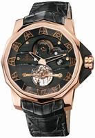 Corum Admirals Cup 48 Tourbillon Mens Wristwatch 372-931-55-0F01-0000