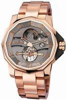 Corum Admirals Cup 48 Tourbillon Mens Wristwatch 372.932.55-V700
