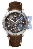 Breguet Type XXI Mens Wristwatch 3810ST.92.9ZU