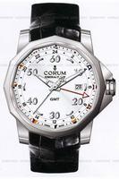 Corum Admirals Cup GMT 44 Mens Wristwatch 383.330.20-0F81.AA12