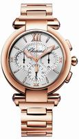 Chopard Imperiale 40mm Ladies Wristwatch 384211-5002