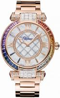 Chopard Imperiale Joaillerie Ladies Wristwatch 384239-5011