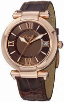 Chopard Imperiale Mens Wristwatch 384241-5005
