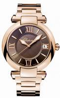 Chopard Imperiale Mens Wristwatch 384241-5006