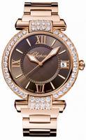 Chopard Imperiale Mens Wristwatch 384241-5008