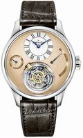 Zenith Christophe Colomb Mens Wristwatch 40.2210.8804-95.C631