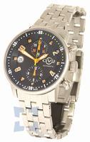 Gevril Sports GV2 Mens Wristwatch 40001B