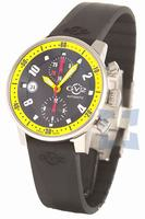 Gevril Sports GV2 Mens Wristwatch 40003R