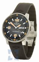Gevril Sports GV2 Mens Wristwatch 4009R
