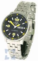Gevril Sports GV2 Mens Wristwatch 4012B