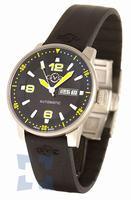 Gevril Sports GV2 Mens Wristwatch 4012R