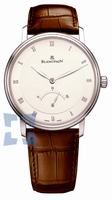 Blancpain Villeret Mens Wristwatch 4063-1542-55B
