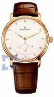 Blancpain Villeret Mens Wristwatch 4063-3642-55