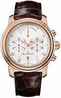 Blancpain Le Brassus Mens Wristwatch 4246F.3642.55B