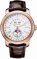 Blancpain Le Brassus Mens Wristwatch 4276.3642A.55B