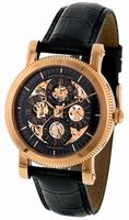 Stuhrling  Mens Wristwatch 43BB.33451