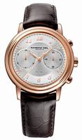 Raymond Weil Maestro Chronograph Mens Wristwatch 4830-PC5-05658