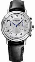 Raymond Weil Maestro Chronograph Mens Wristwatch 4830-STC-05659