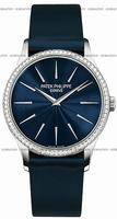 Patek Philippe Calatrava Ladies Wristwatch 4897G-001