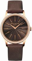 Patek Philippe Calatrava Ladies Wristwatch 4897R-001