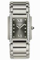 Patek Philippe Twenty 4 Ladies Wristwatch 4910.10A