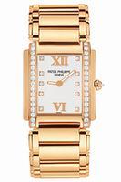 Patek Philippe Twenty 4 Ladies Wristwatch 4910.11R