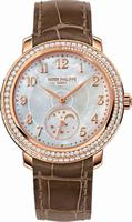 Patek Philippe Complications Ladies Wristwatch 4968R-001