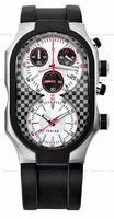 Philip Stein Teslar Chronograph Mens Wristwatch 5-CF-CRWS-NRB