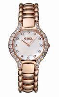 Ebel Beluga Mini Ladies Wristwatch 5003418.9995050