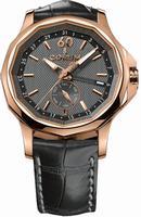 Corum Admirals Cup Legend 42 Annual Calendar Mens Wristwatch 503.101.55-0001-AK12
