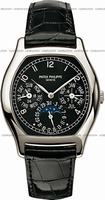 Patek Philippe Complicated Perpetual Calendar Mens Wristwatch 5040P-013