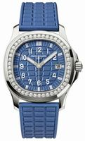 Patek Philippe Aquanaut Ladies Wristwatch 5067A-022