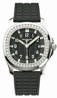 Patek Philippe Aquanaut Ladies Wristwatch 5067A