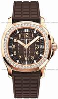 Patek Philippe Aquanaut Luce Ladies Wristwatch 5068R