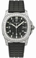Patek Philippe Aquanaut Luce Ladies Wristwatch 5069G-001